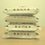 【ふるさと納税生活:岡山県総社市】1万円の寄附で20kgの総社の米をもらって、食費節約。