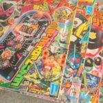 日本一のヒーロー雑誌『てれびくん』で、子供が勝手にカタカナが読めるようになった